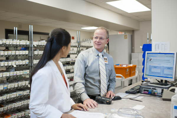 McKesson_Retail Banner Services_technology for retail pharmacies