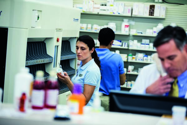 McKesson_Pharmacy Technology Solutions_hardware solutions