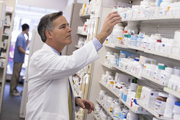 McKesson_Pharmaceutical Distribution_products for retail pharmacies