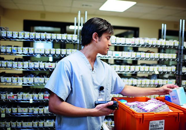 McKesson_Pharmaceutical Supply Chain Solutions_Healthcare providers