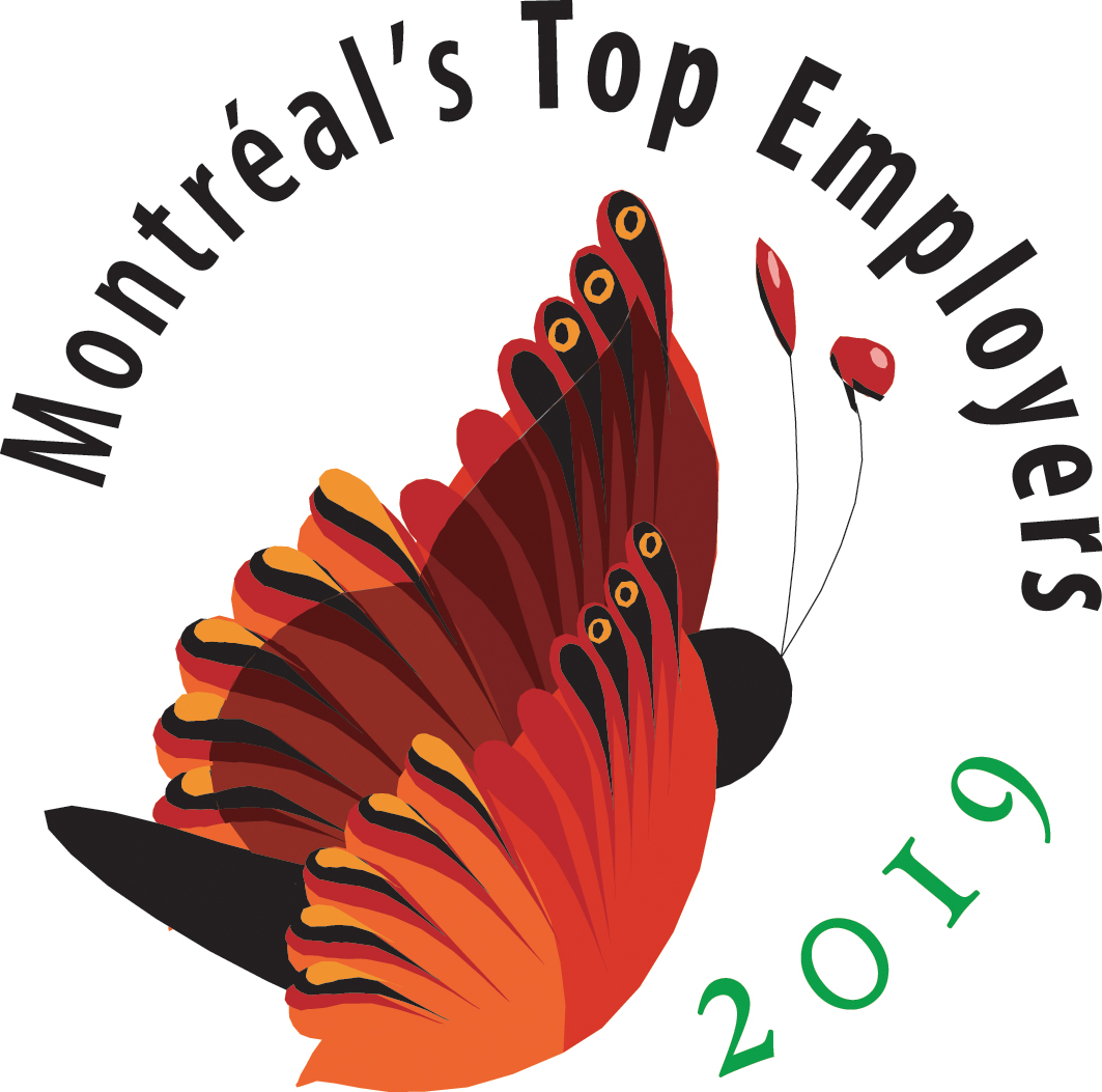 Montreals top Employers 2019